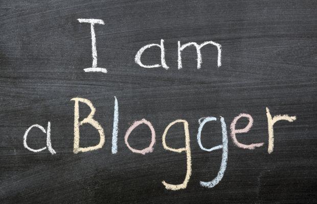 """Tentang """"Nge-blog"""" dan Sederet Manfaat yang Didapat"""