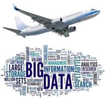 Big Data dan Perannya dalam Industri Penerbangan