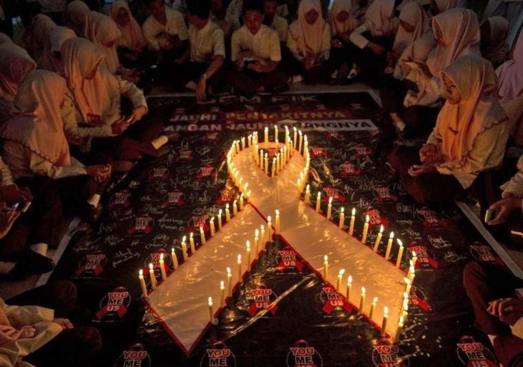 AIDS Bandung Barat, Kematian Pengidap HIV/AIDS Bukan Karena HIV/AIDS