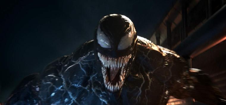 """""""Venom"""", Pembuka Semesta Sony yang Seru dan Menghibur"""