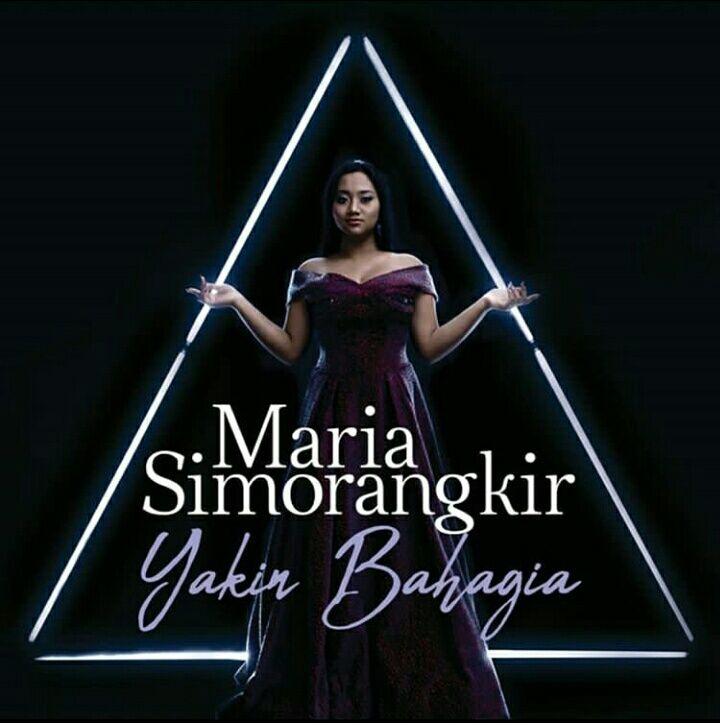 """""""Yakin Bahagia"""", Single Terbaru Maria Idol Berhasil Tuai Banyak Pujian dari Netizen"""