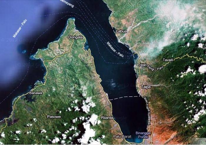 Pendapat 3 Pakar Bencana Internasional tentang Bencana Alam di Sulteng