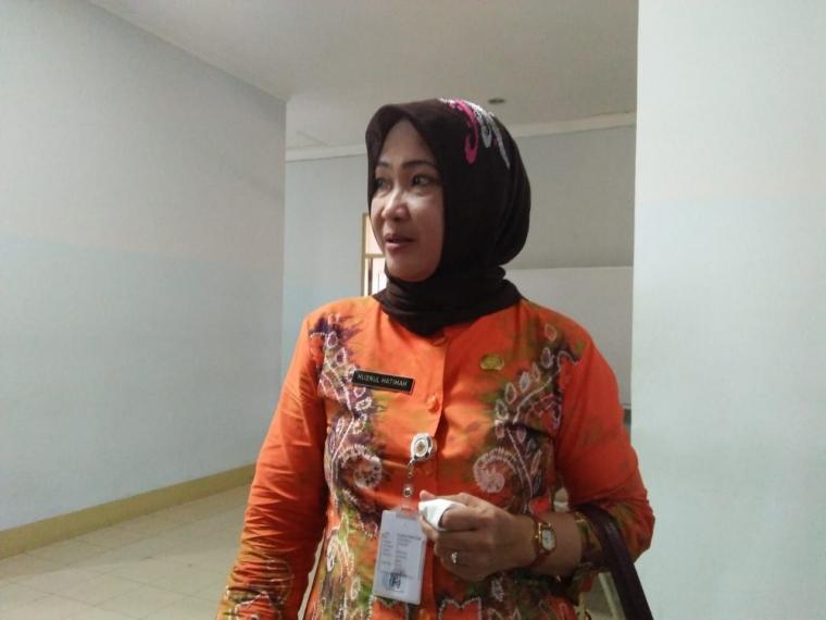 Komisi Perlindungan Perempuan dan Anak Siap Dibentuk