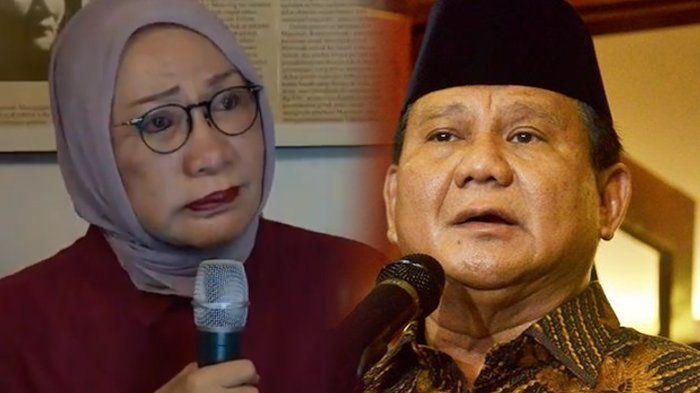 Begitu Mudahkah Prabowo Terpedaya Emak-emak?