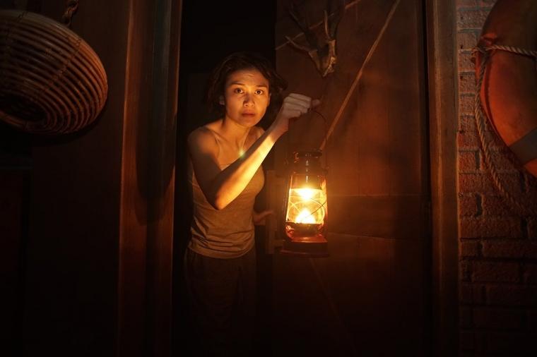 """""""A Mother's Love"""", Racikan Horror Berkelas dari Joko Anwar untuk Asia"""