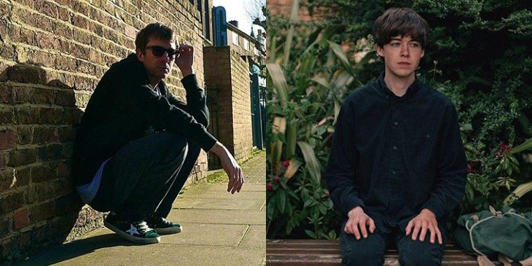 """Menikmati Ke-introvert-an Graham Coxon di Album """"The End of the F***ing World"""""""