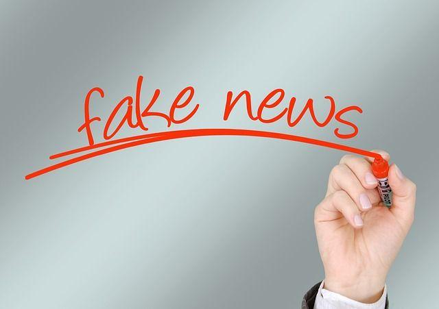 Siasat Hidup di Era Kebohongan Media dari Berita Hoaks