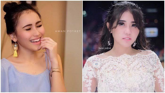 """""""Rivalitas"""" Via Vallen dan Ayu Ting Ting di Dangdut Pop, Pilih siapa?"""
