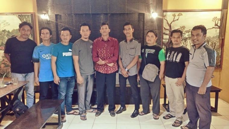 Kelompok Cipayung dan Pemuda Katolik Desak KNPI Sumut Caretaker KNPI Kota Siantar