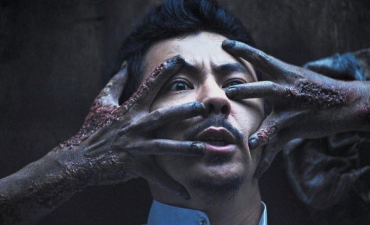 """""""Munafik 2"""", Film Horor Religi Malaysia yang Tawarkan Ngeri Tanpa Jeda"""