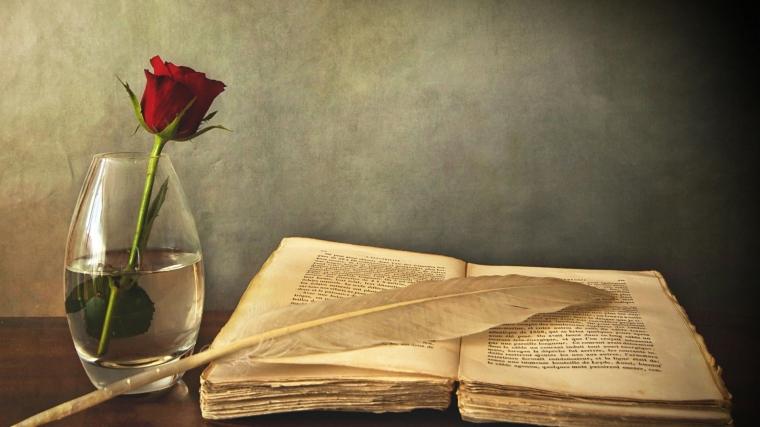 Puisi | Lembar Kisah yang Hilang