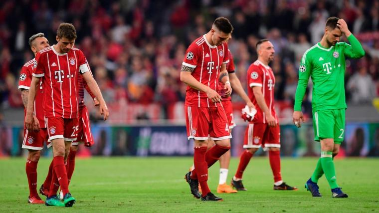 Ada Apa dengan Bayern?