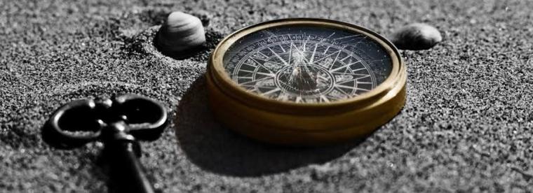 Apakah Kompas Kepribadian Anda Rusak?