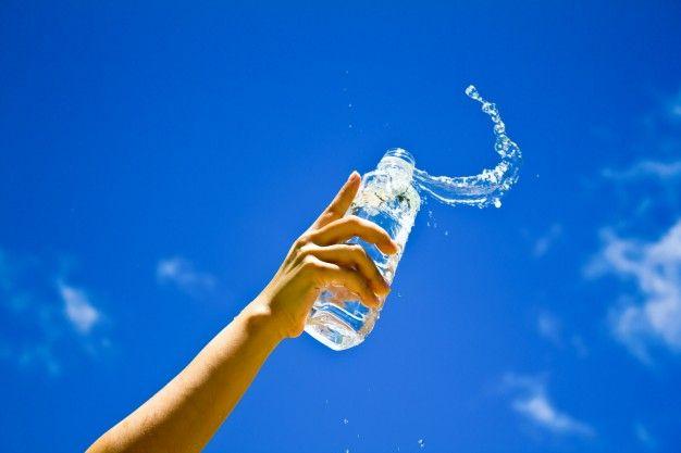 Memilih Air Minum, Kenapa Harus Air Mineral?
