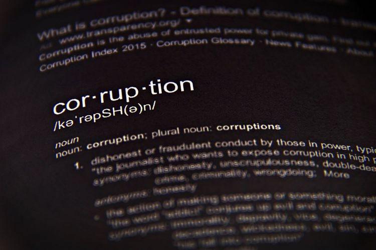 Dalam 2 Tahun, 11 Kepala daerah di Jatim Jadi Tersangka Kasus Korupsi