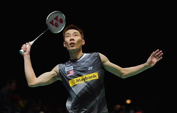 Lee Chong Wei Pulih dari Kanker Hidung