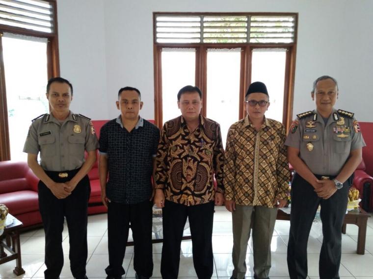 Pelanggaran Seleksi Penjaringan Anggota Bawaslu Kabupaten Sukabumi Ciderai Demokrasi Indonesia