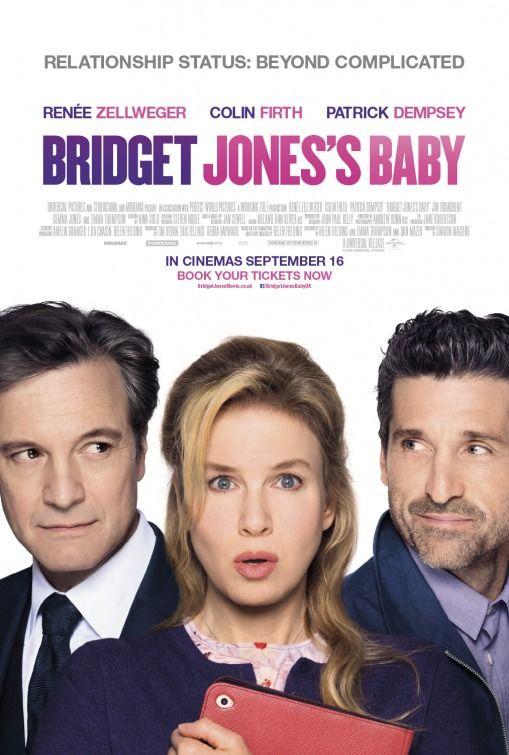 """Resensi Film """"Bridget Jones's Baby"""" (2016)"""