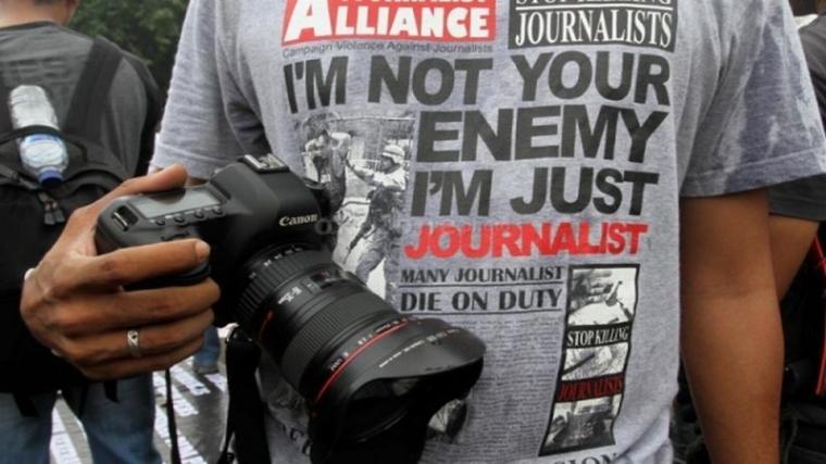 Jurnalisme Investigatif dalam Kacamata Multimedia