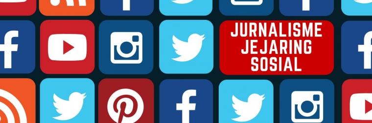 Jurnalisme Jejaring Sosial