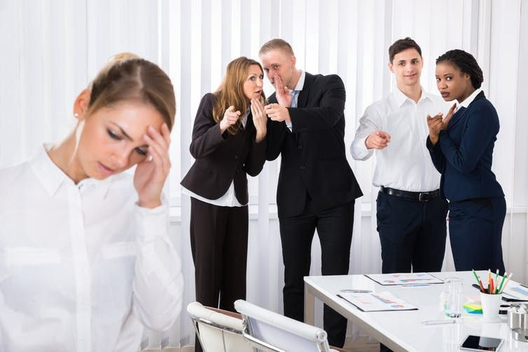 """Mengenali Orang-orang """"Beracun"""" di Tempat Kerja Anda"""