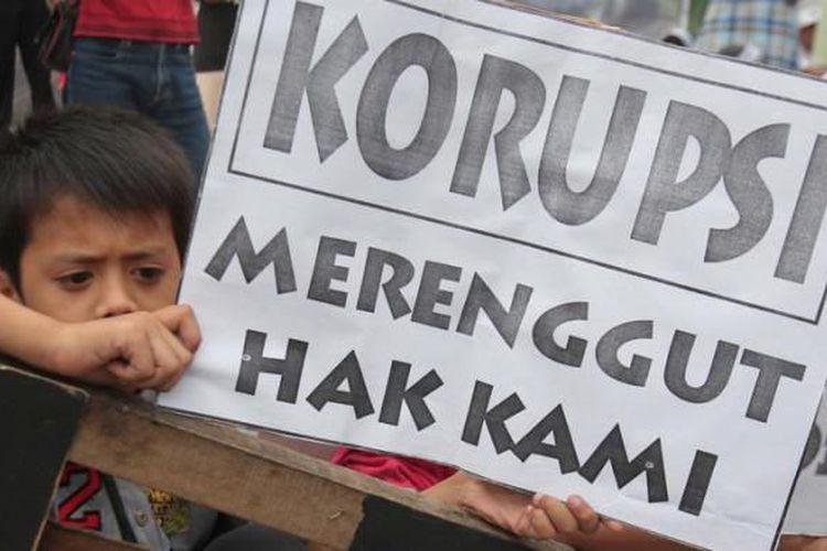 Siapa Mau Jadi Pelapor Kasus Korupsi?