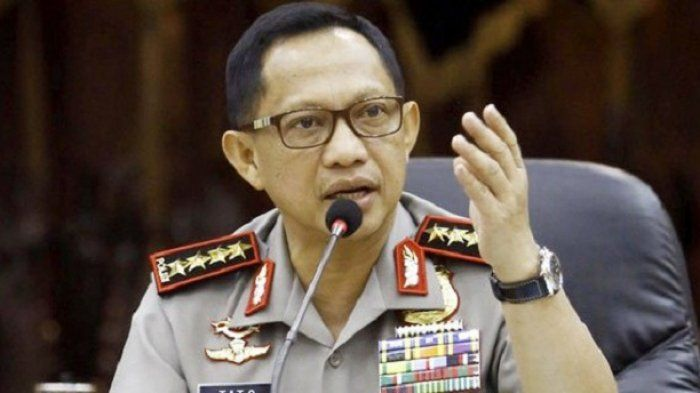 Upaya Mengalihkan Isu Hoax Ratna ke Tito
