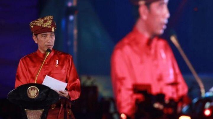 Politisasi Pengucapan Al-Fatihah Jokowi, Taktik Dog-Whistle Politics