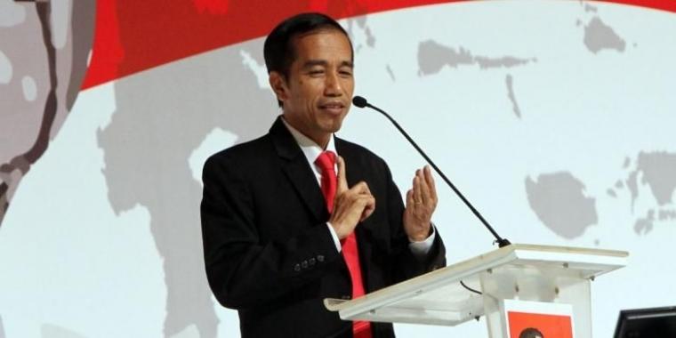 Dilema Jokowi, Antara BBM dan Elektabilitas