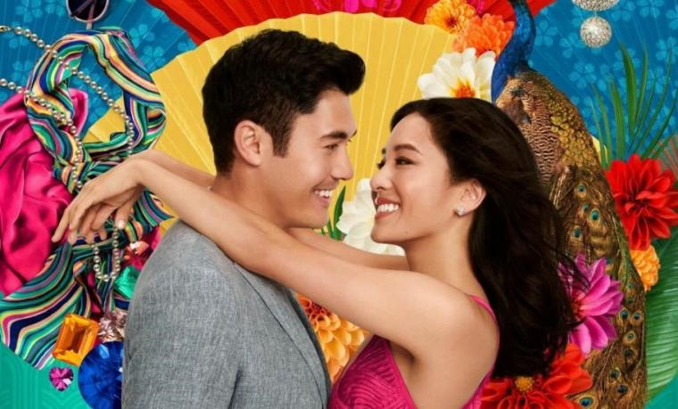 Crazy Rich Asians: Cermin Cap Stereotip di Indonesia
