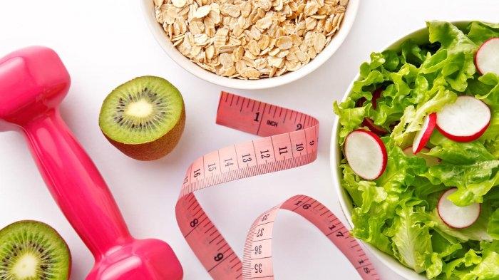 Diet Itu Lebih dari Sekadar Jaga Asupan dan Aktivitas Fisik