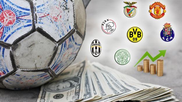 Wajah Sepak Bola Modern dari Kacamata Laporan Keuangan Transfer Pemain