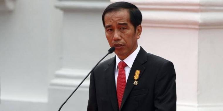 Menagih Nawacita Jokowi