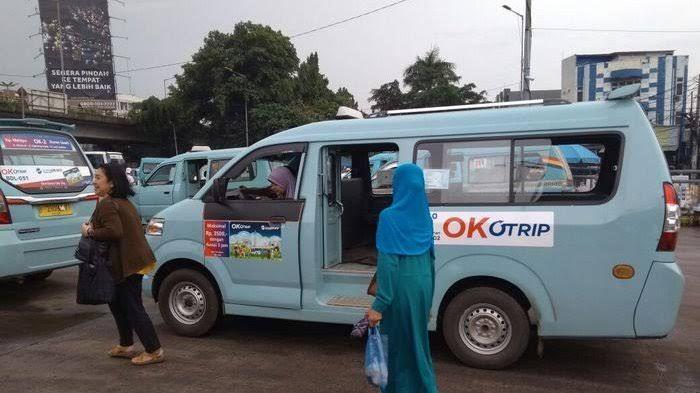 Anies Baswedan Ubah Ok Trip Jadi Jak Lingko, Tanda Gubernur DKI Tak Sejalan dengan Sandiaga Uno?