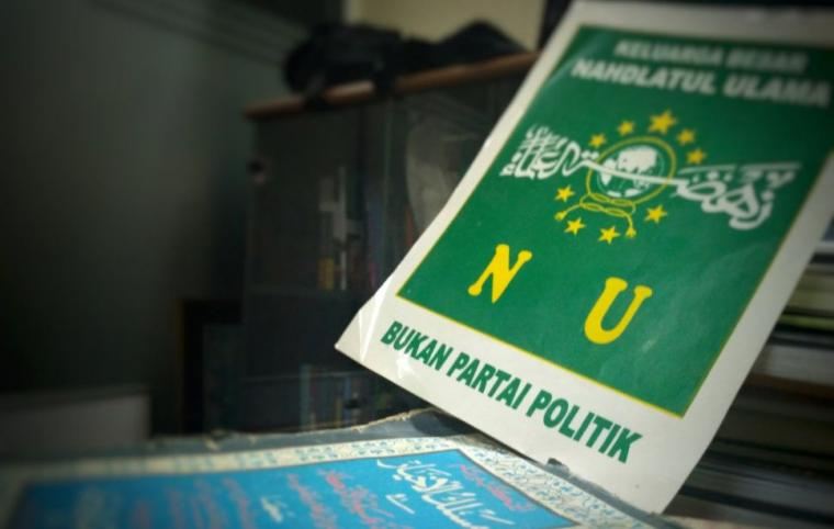 NU dan Godaan Politik Praktis