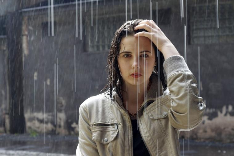 Saat Kau Pinta Hujan