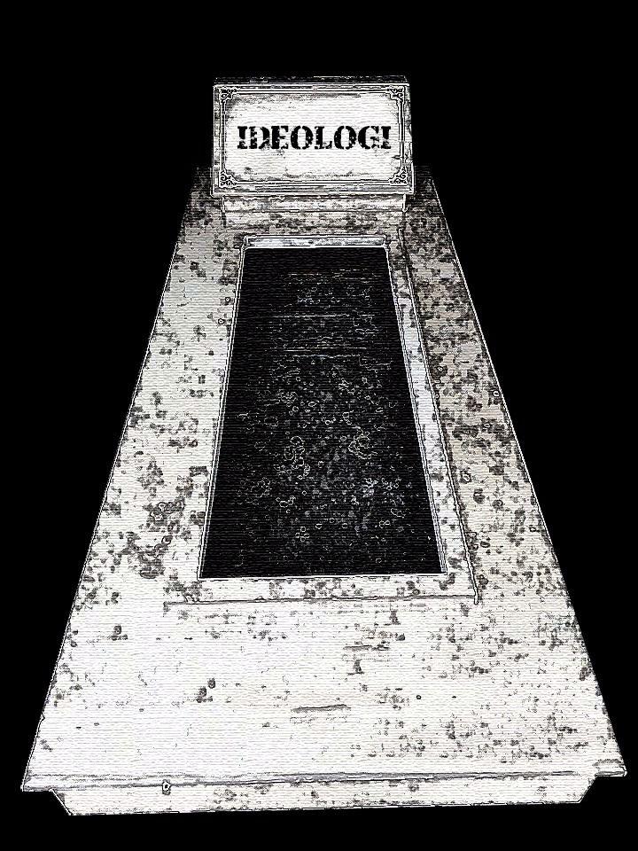 Ideologi Batu Nisan