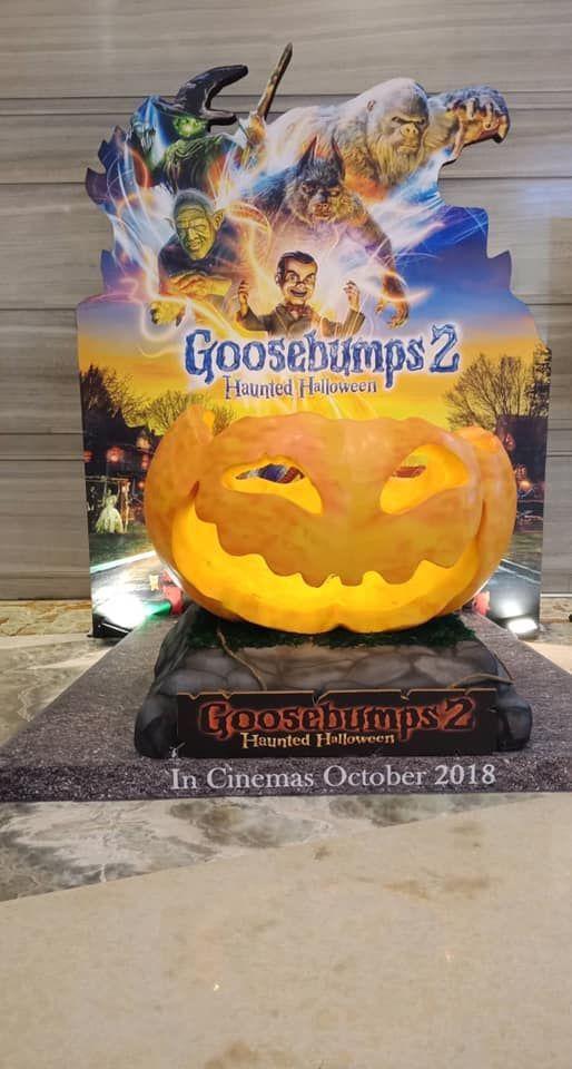 """""""Goosebumps 2"""", Perayaan Hallowen yang Dibalut dengan Komedi"""