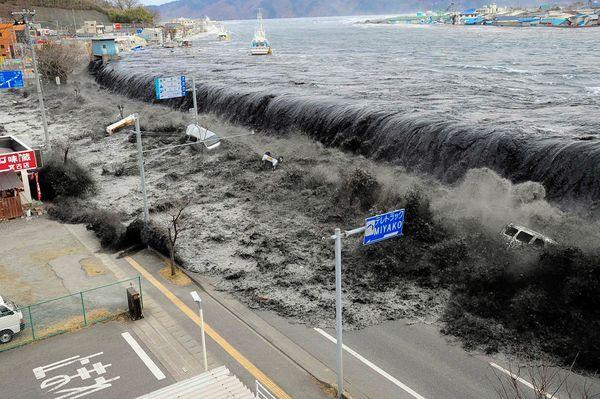 Asuransi Selamatkan APBN dari Pembiayaan Akibat Bencana Alam