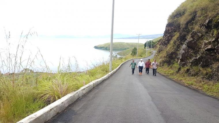Serunya Berwisata di Lingkar Pusuk Buhit Samosir