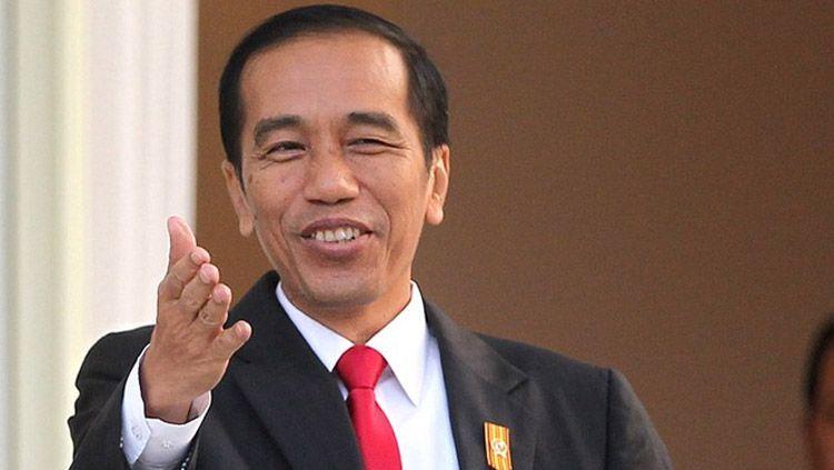 Tanpa Kampanye Jokowi Sudah Kampanye