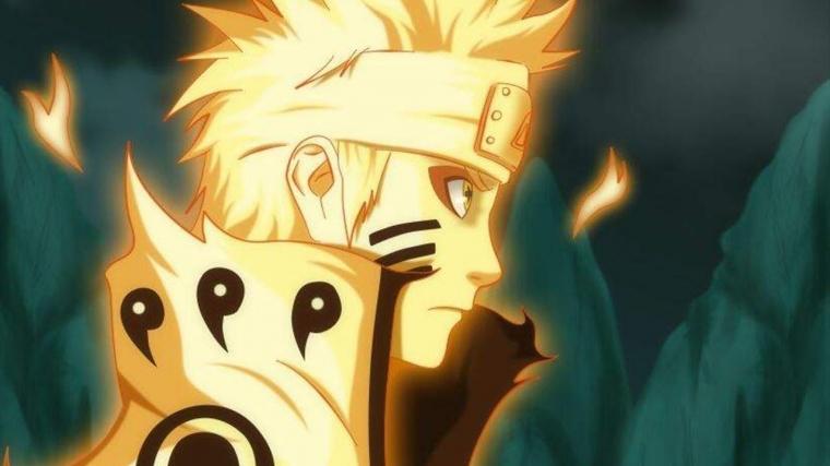 Belajar dari Naruto