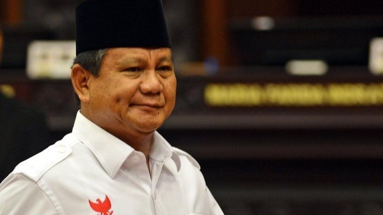 Apa yang Prabowo Sudah Kerjakan Sehingga Dia Layak dan Pantas Menjadi Presiden Mendatang?