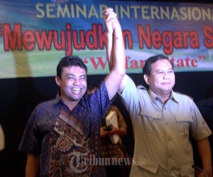 Ikutan Bohongi Prabowo, Said Iqbal Susul Ratna Sarumpaet Jadi Tersangka?
