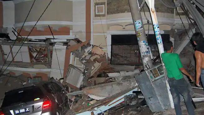Padang Rawan Bencana, Gubernur Sumbar Setuju Pemindahan Ibu Kota Provinsi