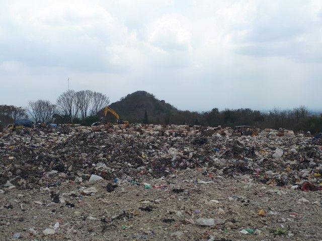 Darurat Penanganan Sampah di Daerah Istimewa Yogyakarta