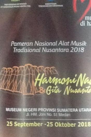 65 Gambar Alat Musik Dari Sumatera Utara Terbaik