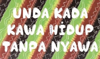 Unda Nyawa Ini Lo Gue Versi Bahasa Banjar Halaman All