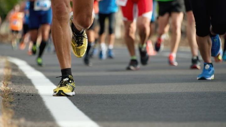 Jakarta City Marathon Ditunda, Karena Politik?