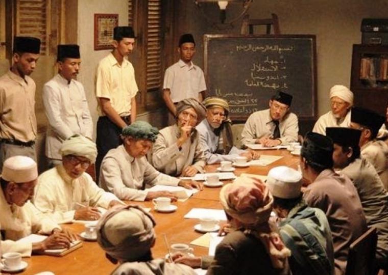 Jihad untuk Melawan Musuh Millennial